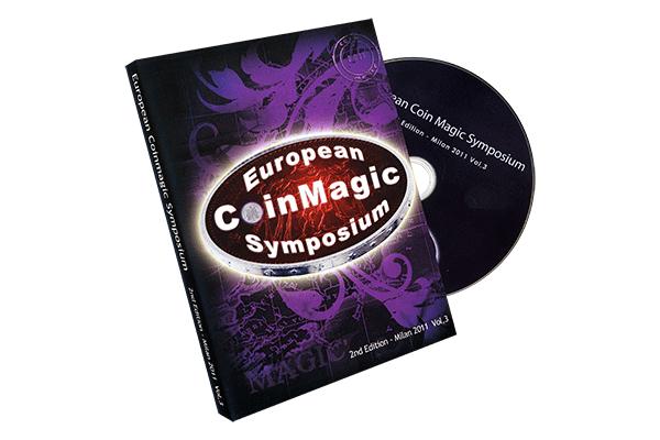 Coinmagic Symposium Vol. 3