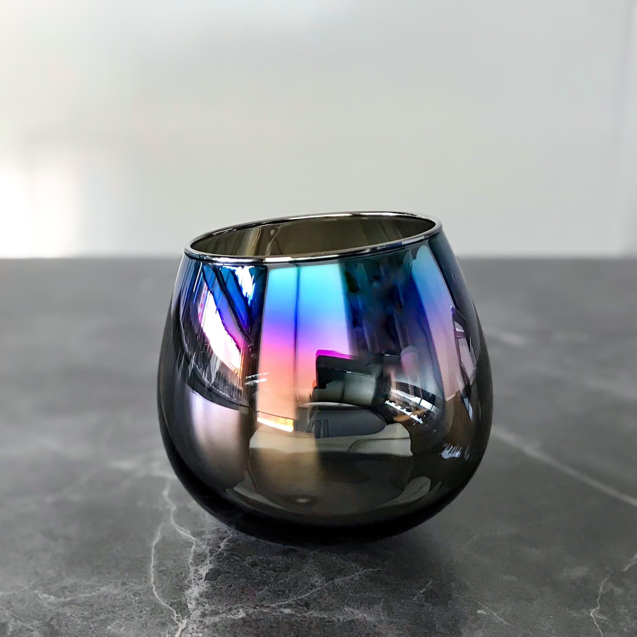 【静岡】PROGRESS ジュエリー・グラス [Supreme titanium glass collecting power of light  ―Jewelry・Glass―]