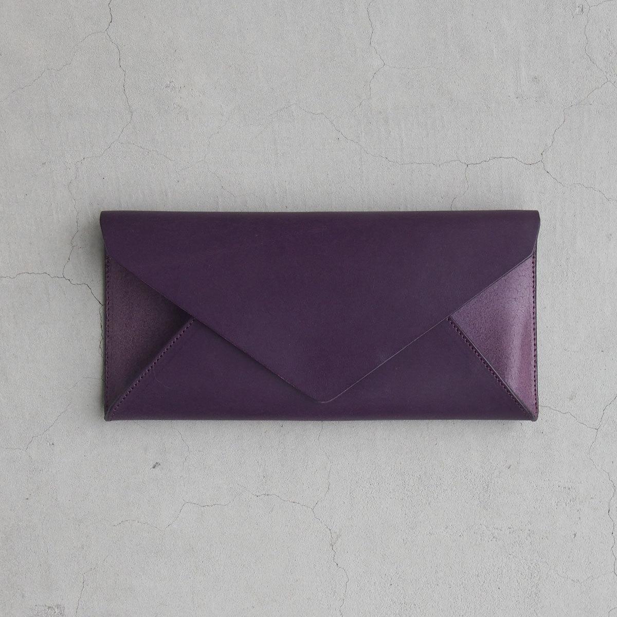 HOFF Long Wallet PURPLE