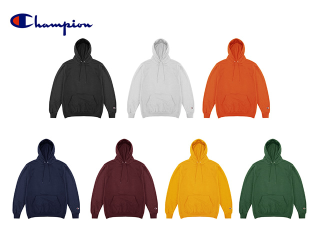 Champion|9oz Dry Eco Pullover Hoodie