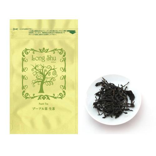 ドアンシリーズ 古樹プーアル生茶  2012春摘み