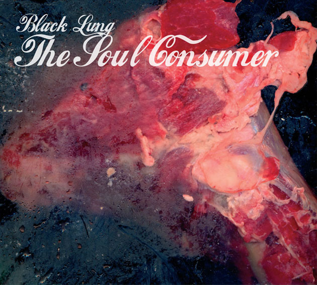 Black Lung - The Soul Consumer.  CD - 画像1
