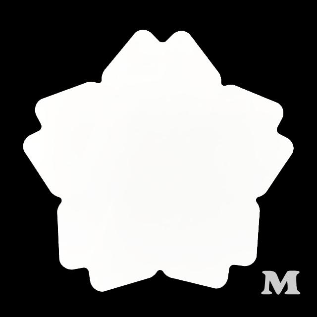 サクラ型(M)