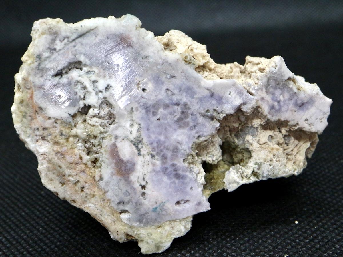 超希少!ティファニーストーン 原石 ユタ州産174g 鉱物 TF057 原石 天然石 鉱物 パワーストーン