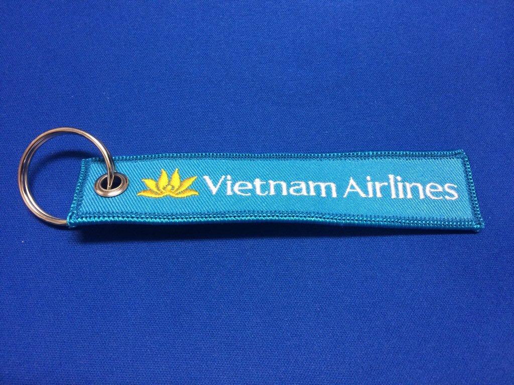 RemoveBeforeFlightキーホルダー/ベトナム航空