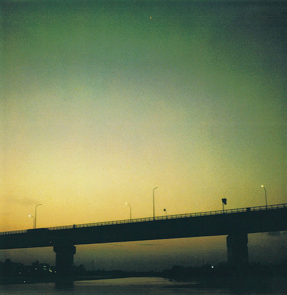 twilight (reissue)   haruka nakamura