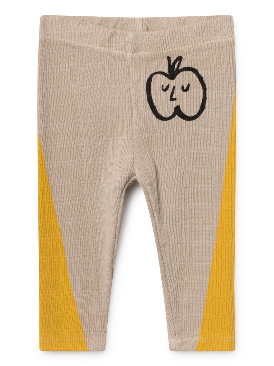 《BOBO CHOSES 2019SS》Apple Leggings / 6-36M