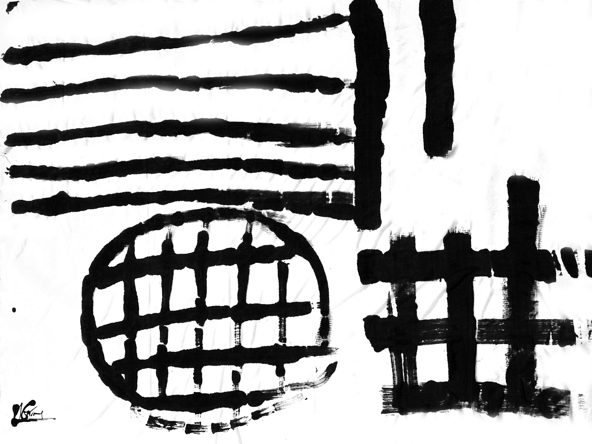 [着るARTストール]PLAIN CORNICE STOLE【SILKシルク】1117SILK-HP53 [登録意匠][送料/税込]