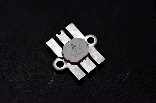 2SC2097 HF50W