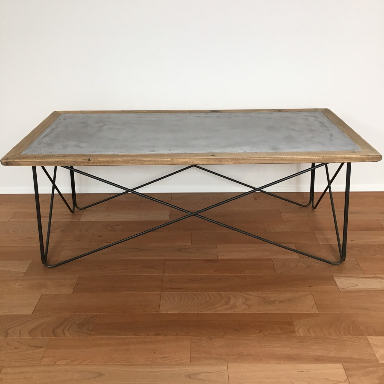cement lowtable