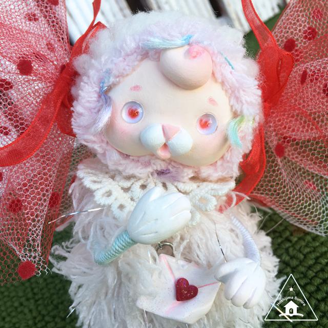 【2月/3月限定 】Poffy(ポフィー)