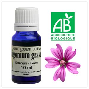 Phytofrance Geranium [ゼラニウム] - 画像1