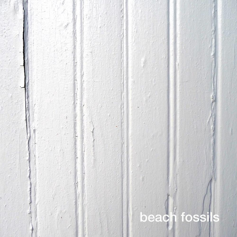 Beach Fossils / Beach Fossils(Ltd Cassette)