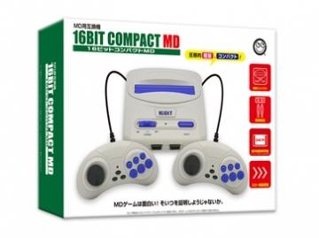 16ビットコンパクトMD (MD互換機)    /  コロンバスサークル