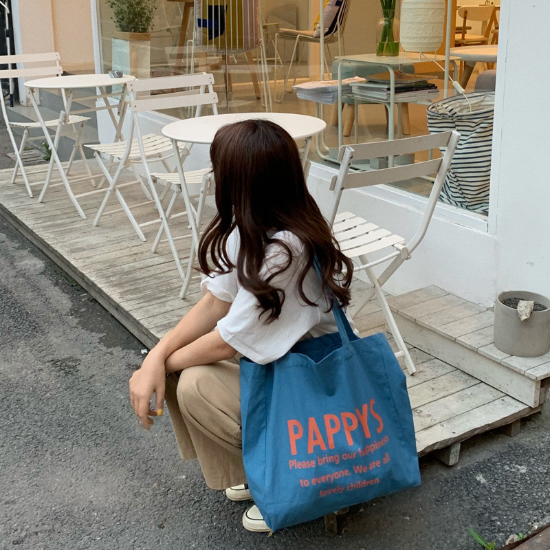 【goods】アルファベットシンプル人気バッグ26665228