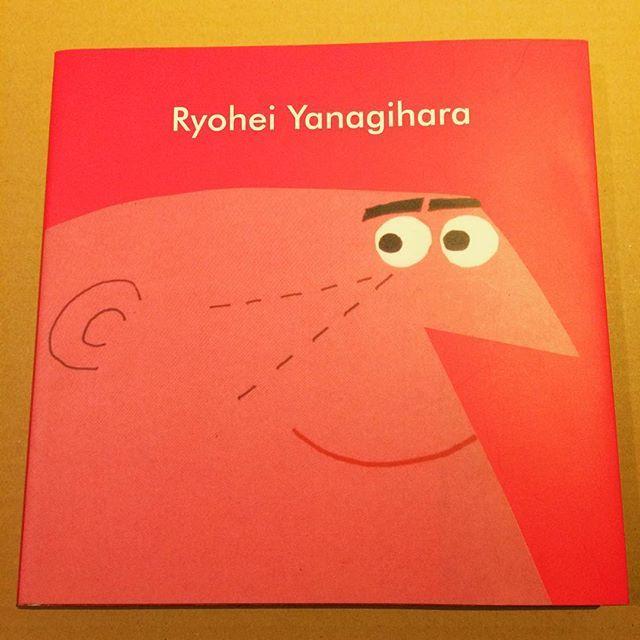 画集「Ryohei Yanagihara/柳原良平」 - 画像1