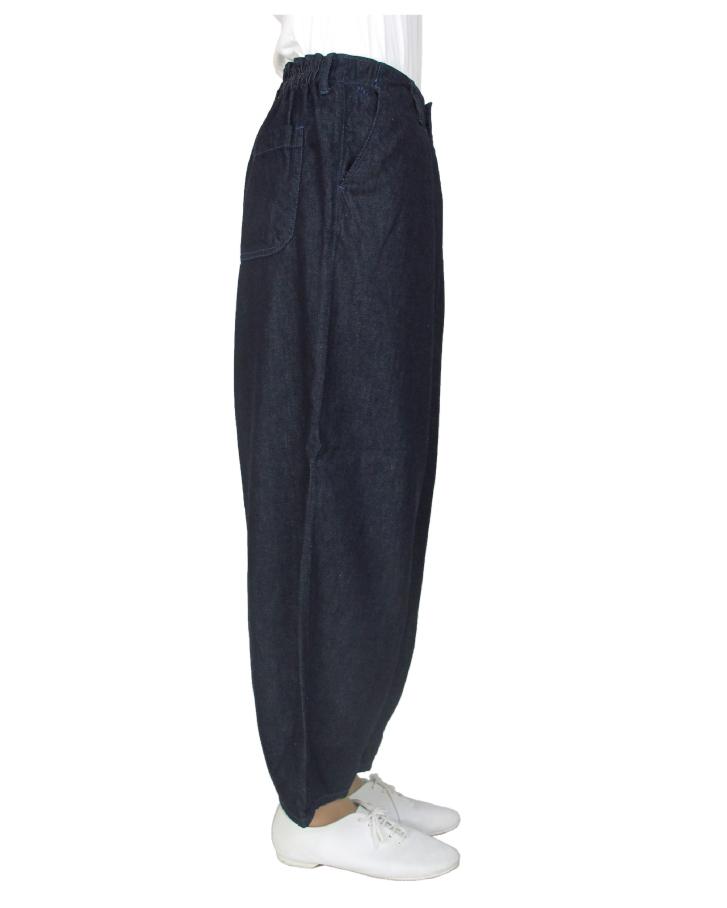 FS cocoon pants - 画像2