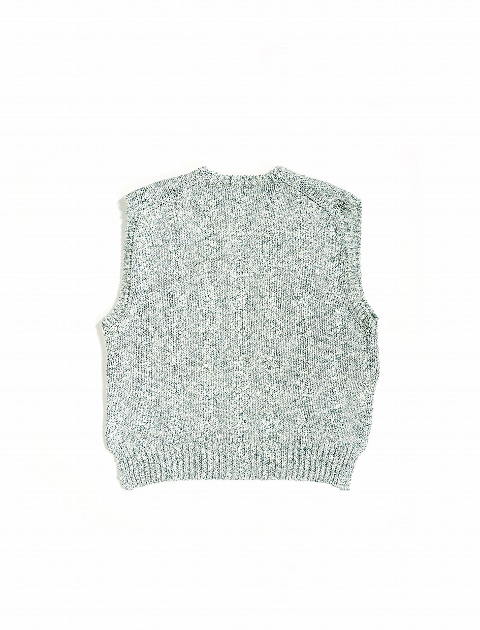 Hand Framed Mable Vest