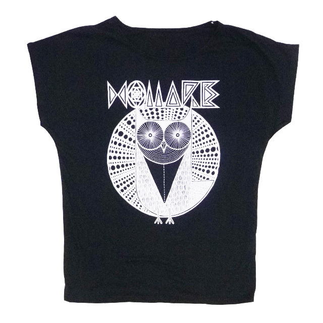 ≪オリジナル≫HOMARE×凸凹オリジナルTシャツ