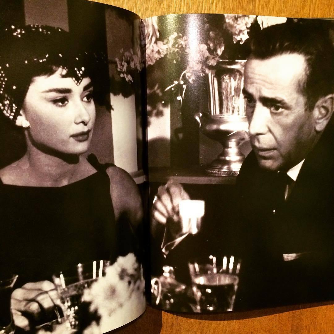 ハンフリー・ボガート写真集「Bogie: A Celebration of Humphrey Bogart」 - 画像2