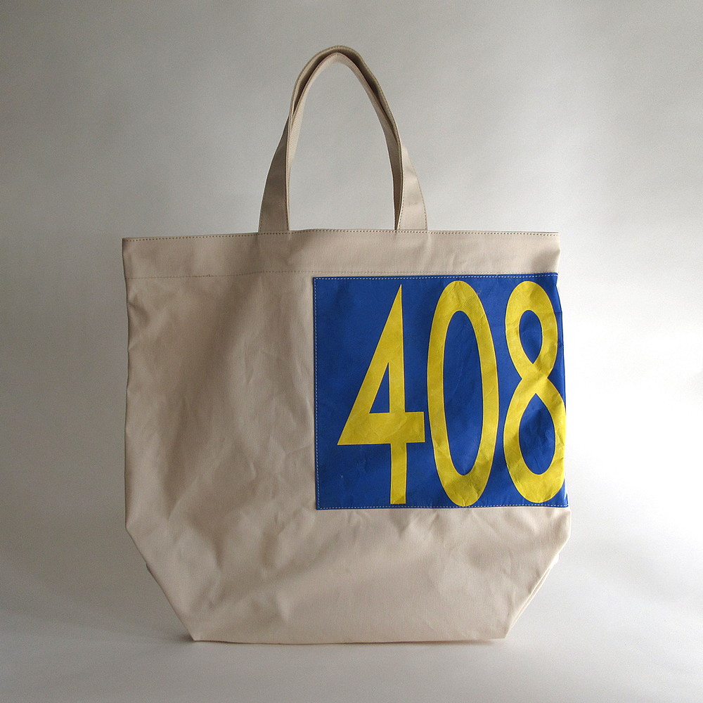 Casual Tote (Wide) / CTW-0018