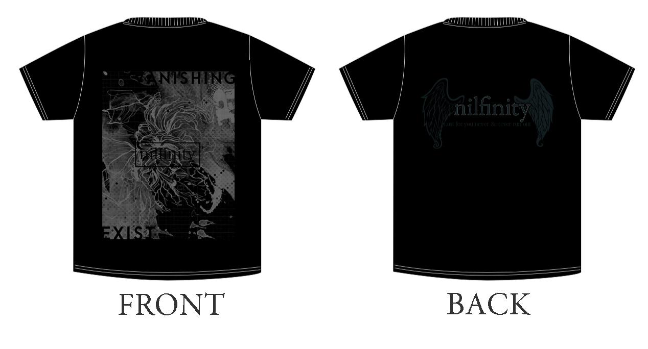 Tシャツ2020 SPRING  / nilfinity