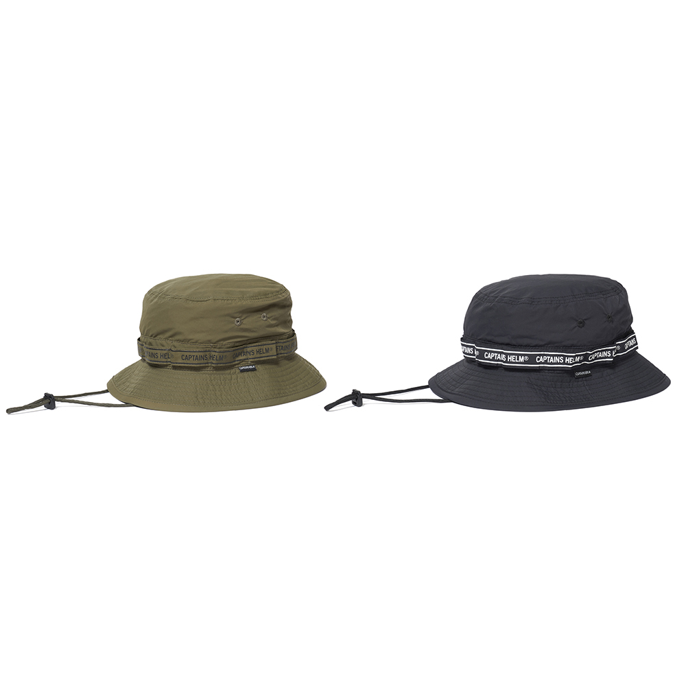 CAPTAINS HELM #Active Water-Proof Hat