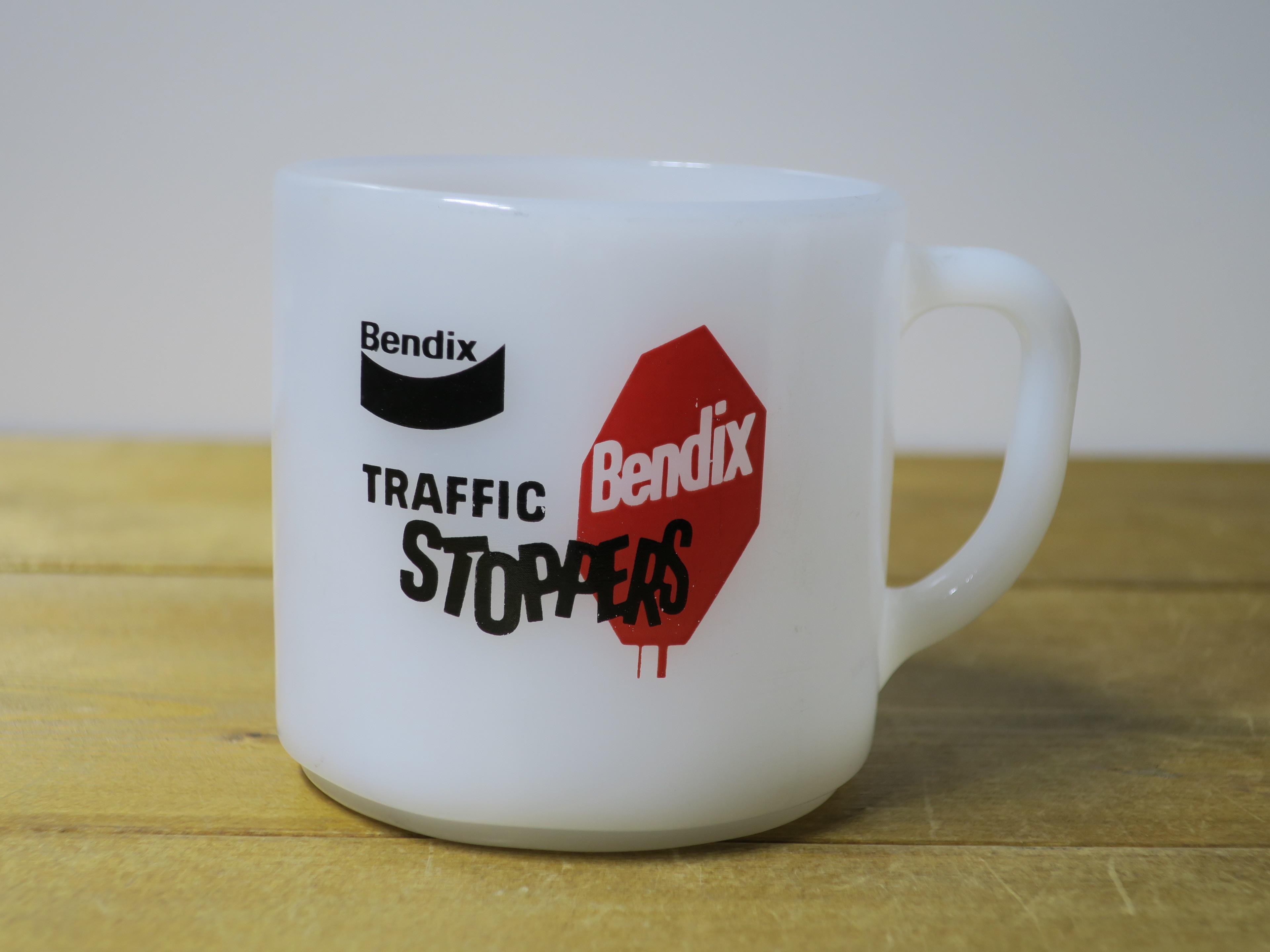 Federal スタッキングマグ BENDIX
