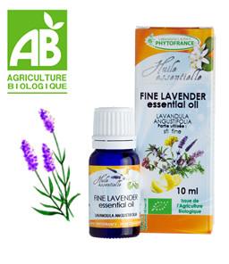 Phytofrance Lavender [真正ラベンダー] - 画像3