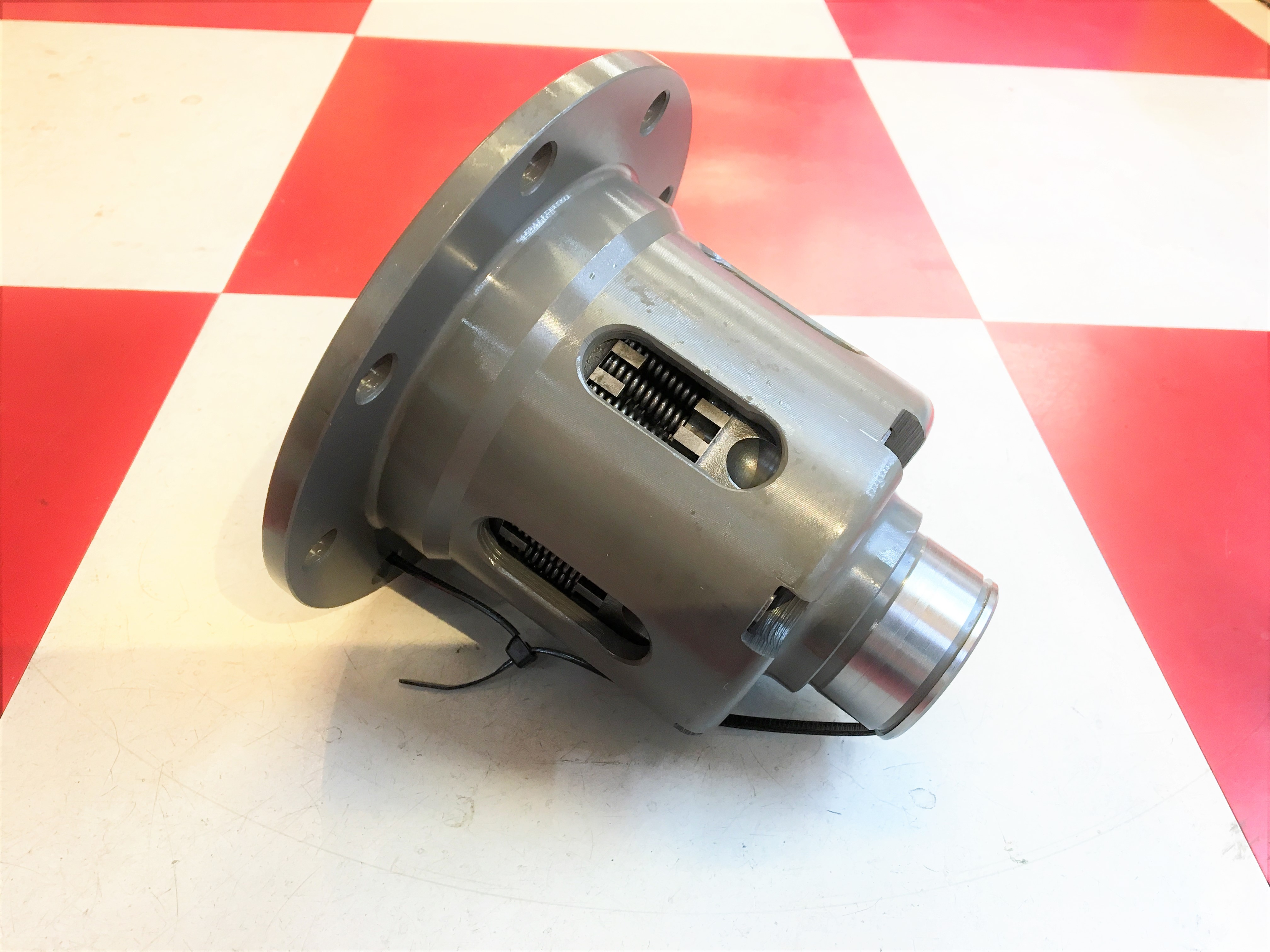 Limited slip differential【Race parts】