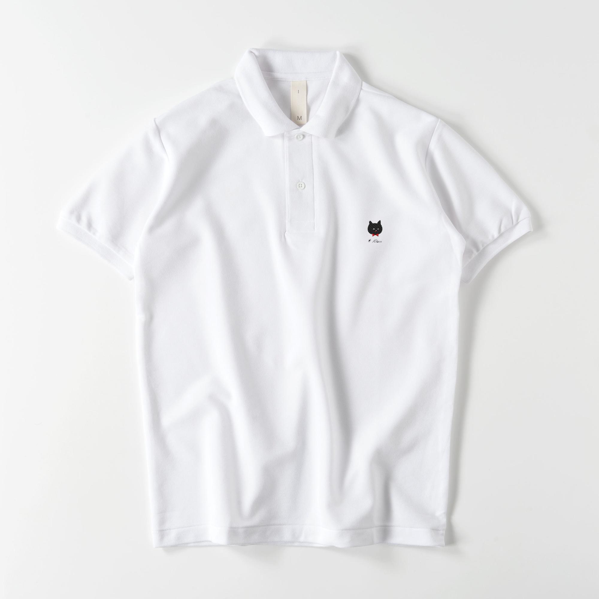 #KTSN×kaco ポロシャツ