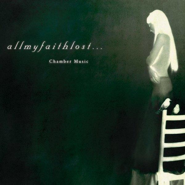 All My Faith Lost ... - Chamber Music..CD - 画像1