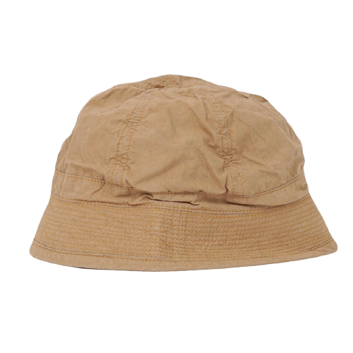 ENDS and MEANS/Army Hat