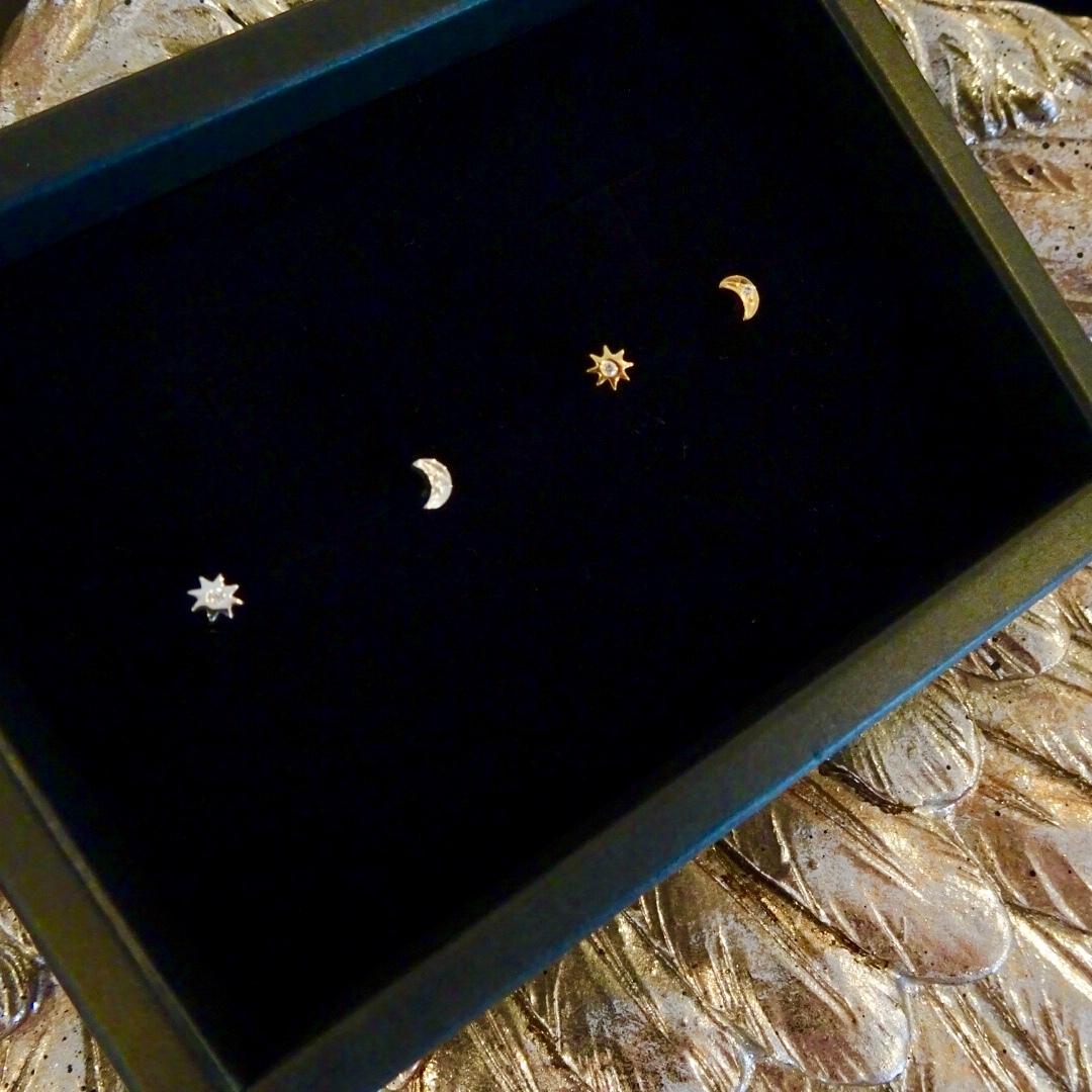 Sun&Moon Pierce