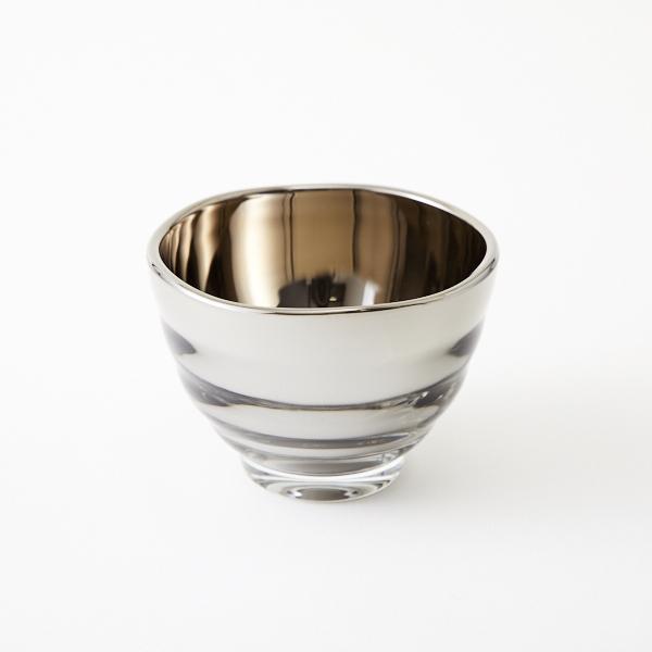 Visitor-Silver 【耐熱グラス】