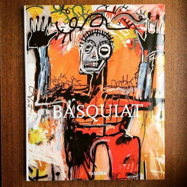 画集「Jean-Michel Basquiat 1960-1988」 - 画像1