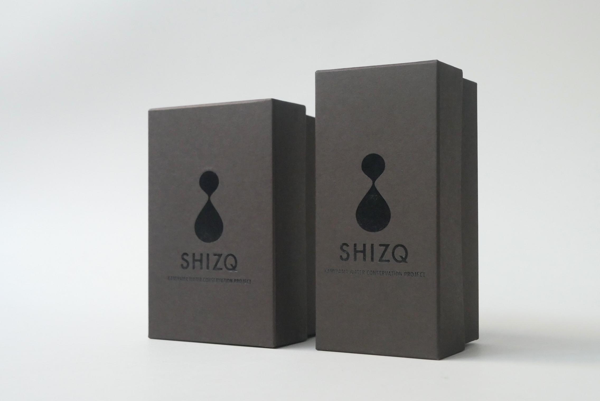 年輪に幸せを祈る気持ちを込めて | SHIZQ 専用ギフトボックス