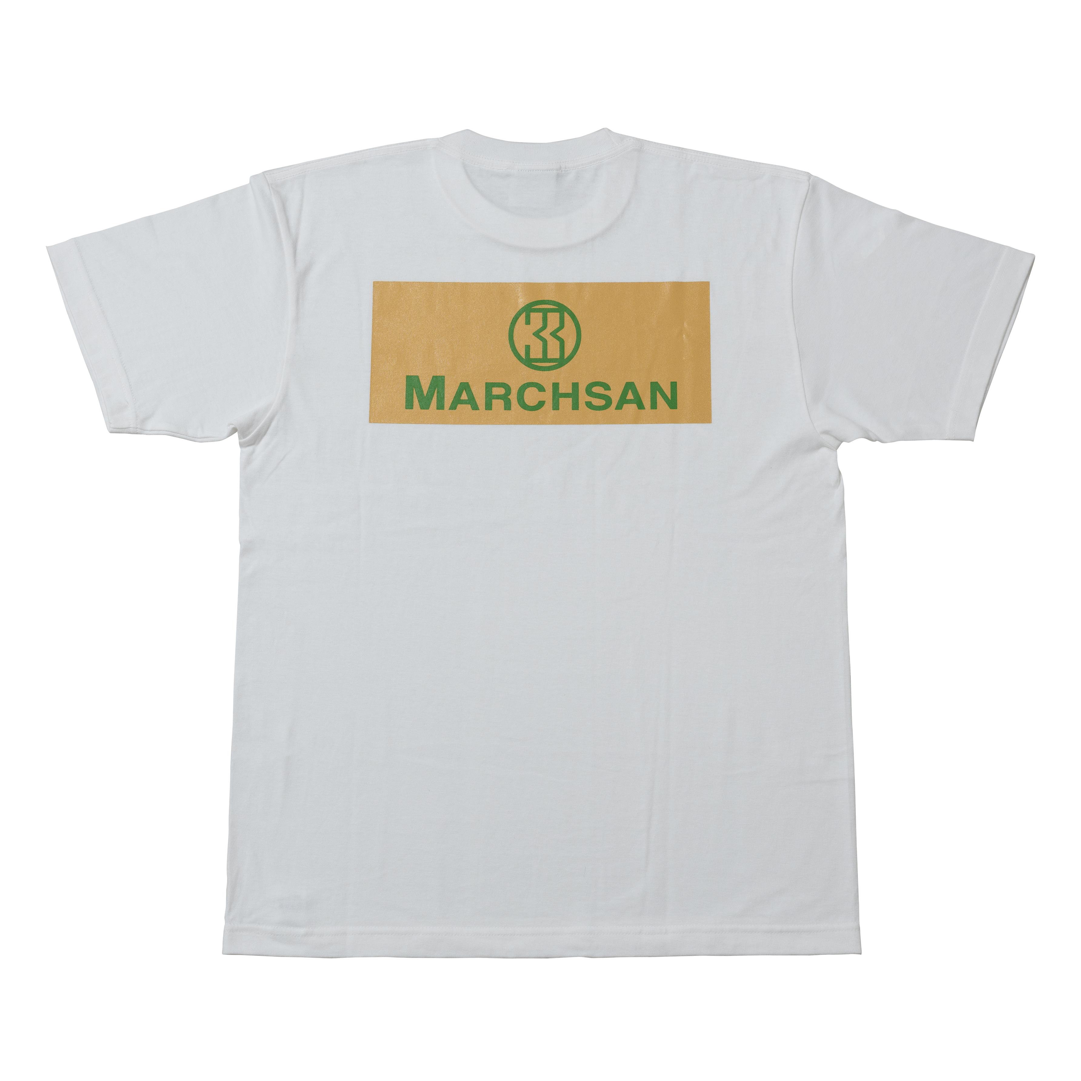 CORKWOOD T-shirt 005
