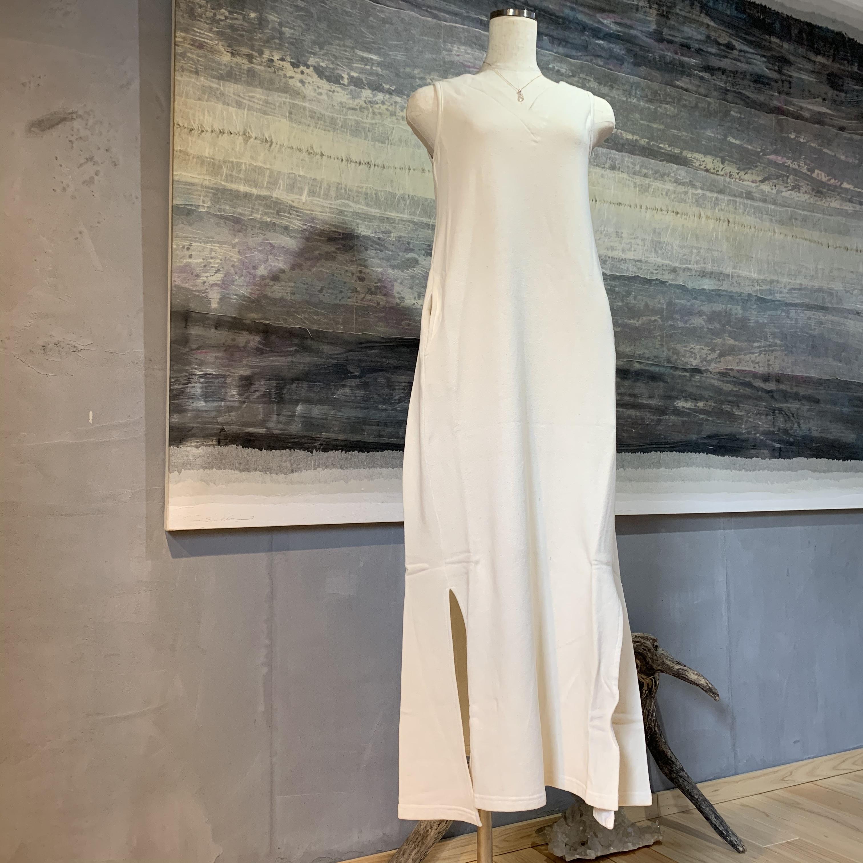 【先行販売価格】∞One Piece Dress∞Hemp/OC Fleece