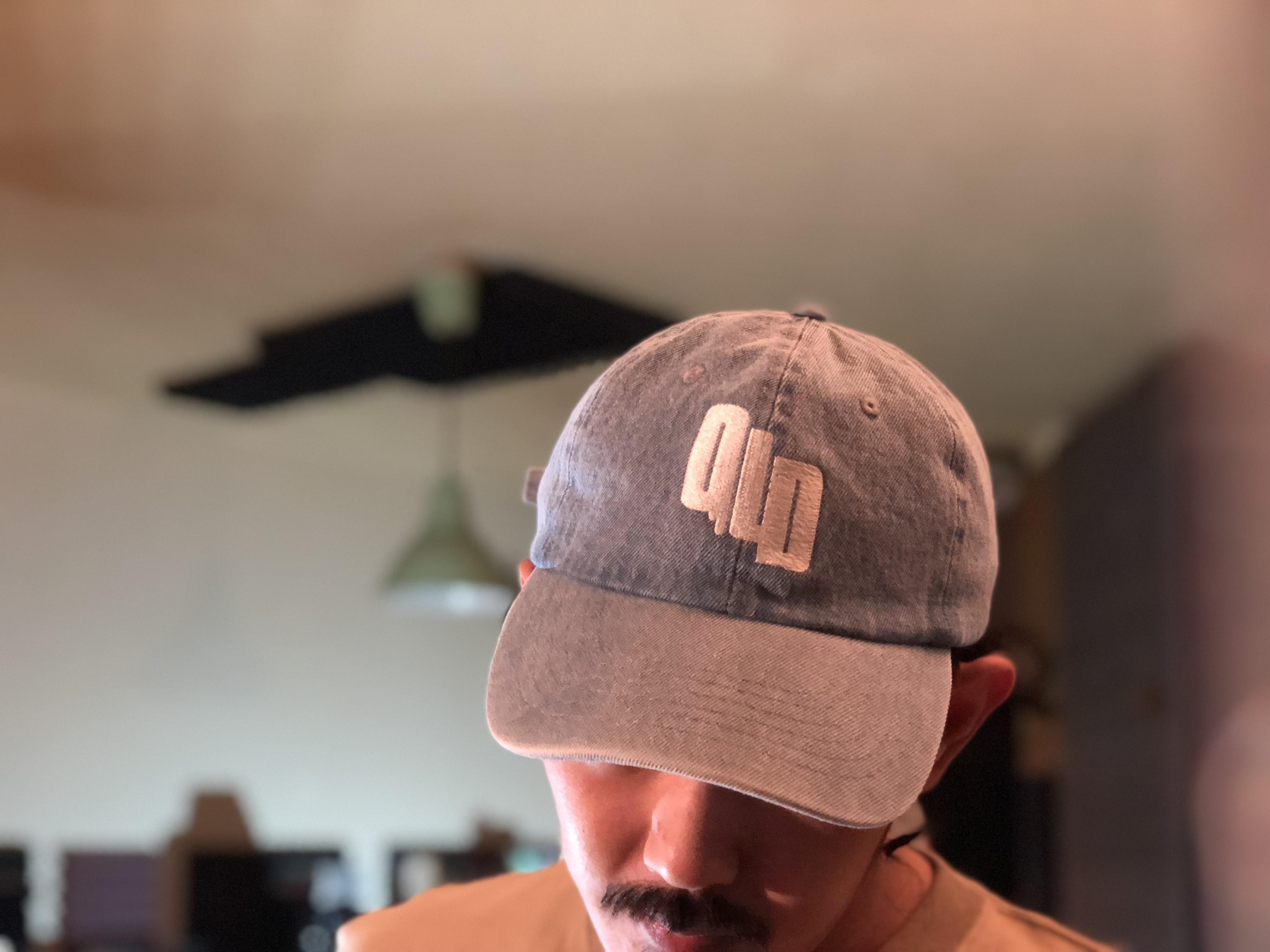 OLD blazz CAP