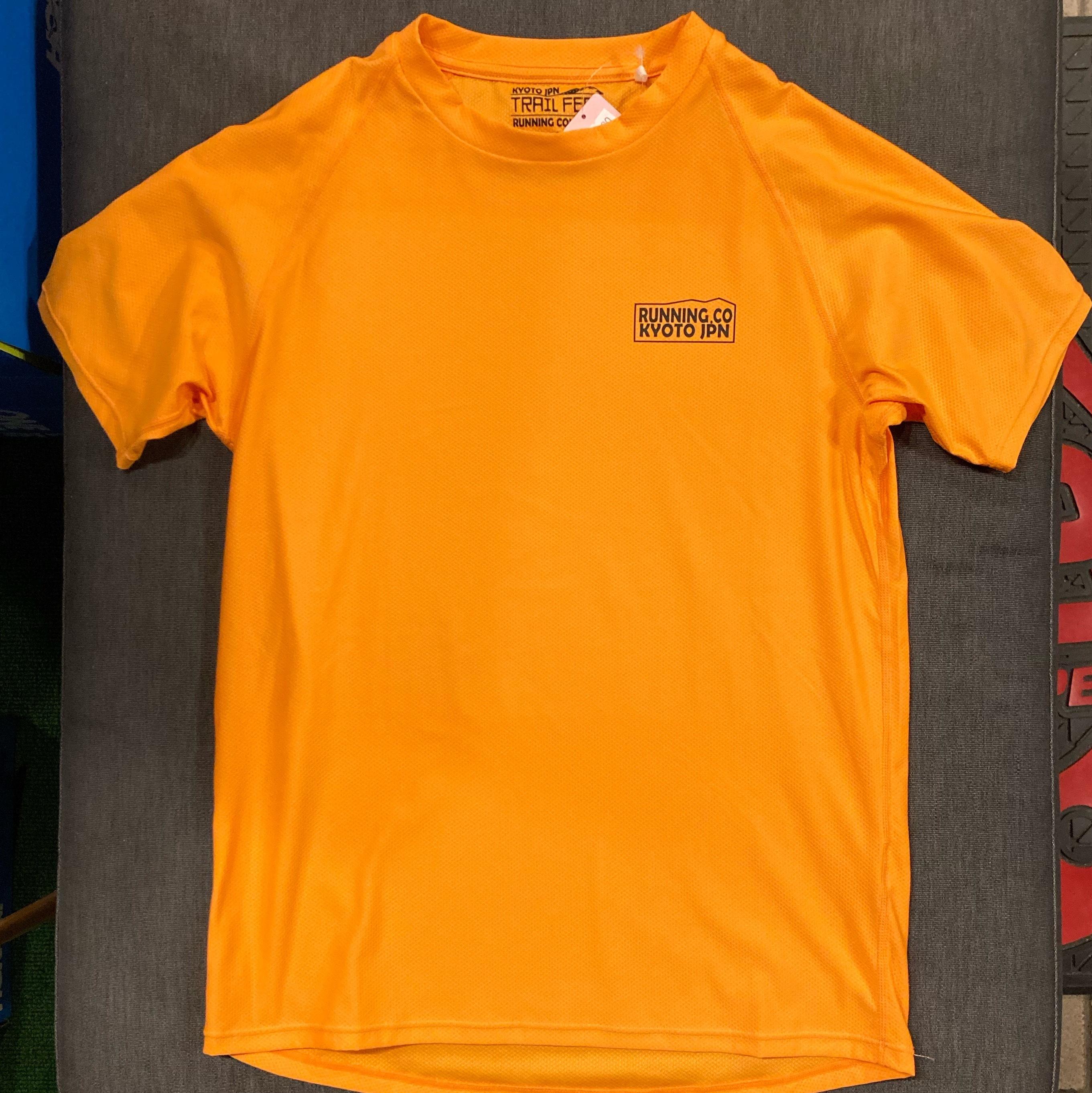 トレフェスオリジナルシンプルロゴTシャツ