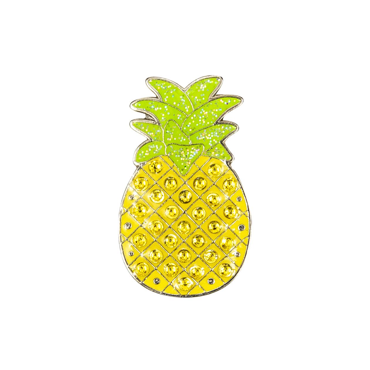 131. Pineapple