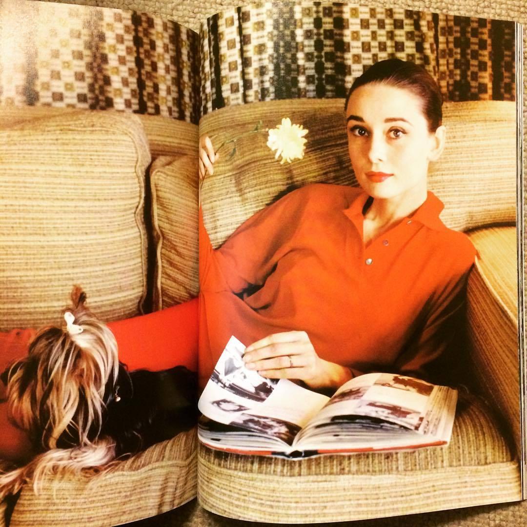 オードリー・ヘプバーン 写真集「Life: Remembering Audrey」 - 画像3