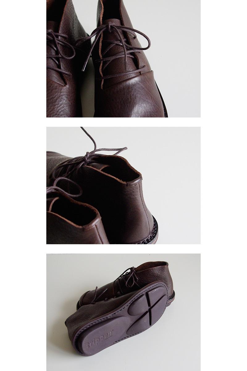 レディース 靴 歩きやすい 春夏 秋冬 正規取扱店  trippen トリッペン  cosmos 通販 (品番cosmos)