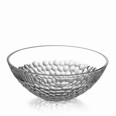 Orrefors オレフォス テーブルウェア ガラス食器 ボウル PEARL 径285 mm (6719787)