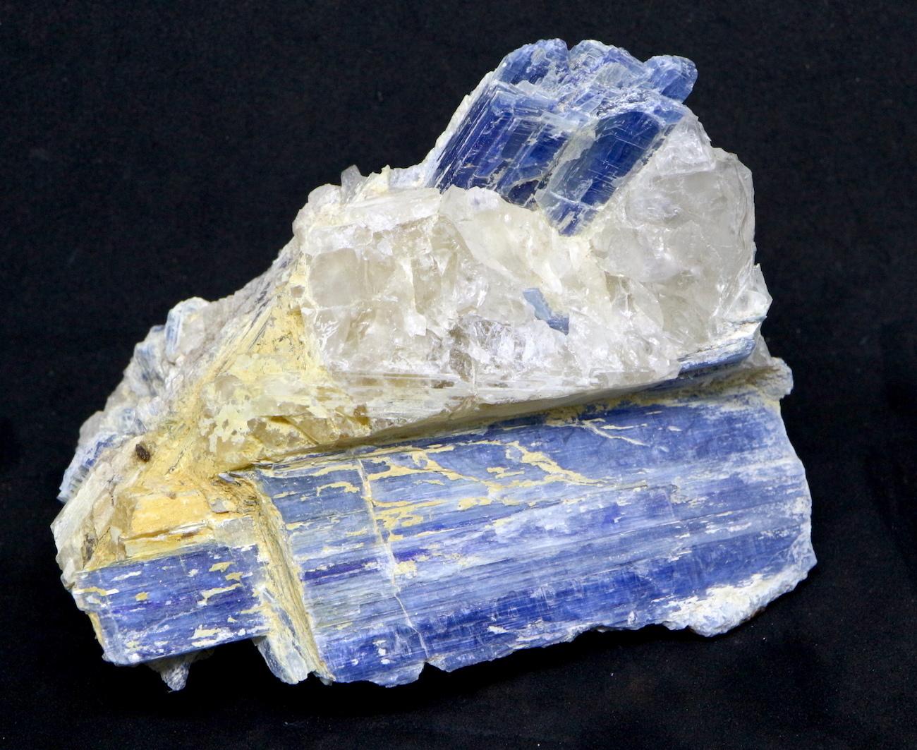 カイヤナイト Kyanite 原石 269,5g KN005 鉱物 原石 天然石 パワーストーン