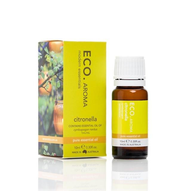 【eco./エコ】シトロネラ Essential Oil 10ml