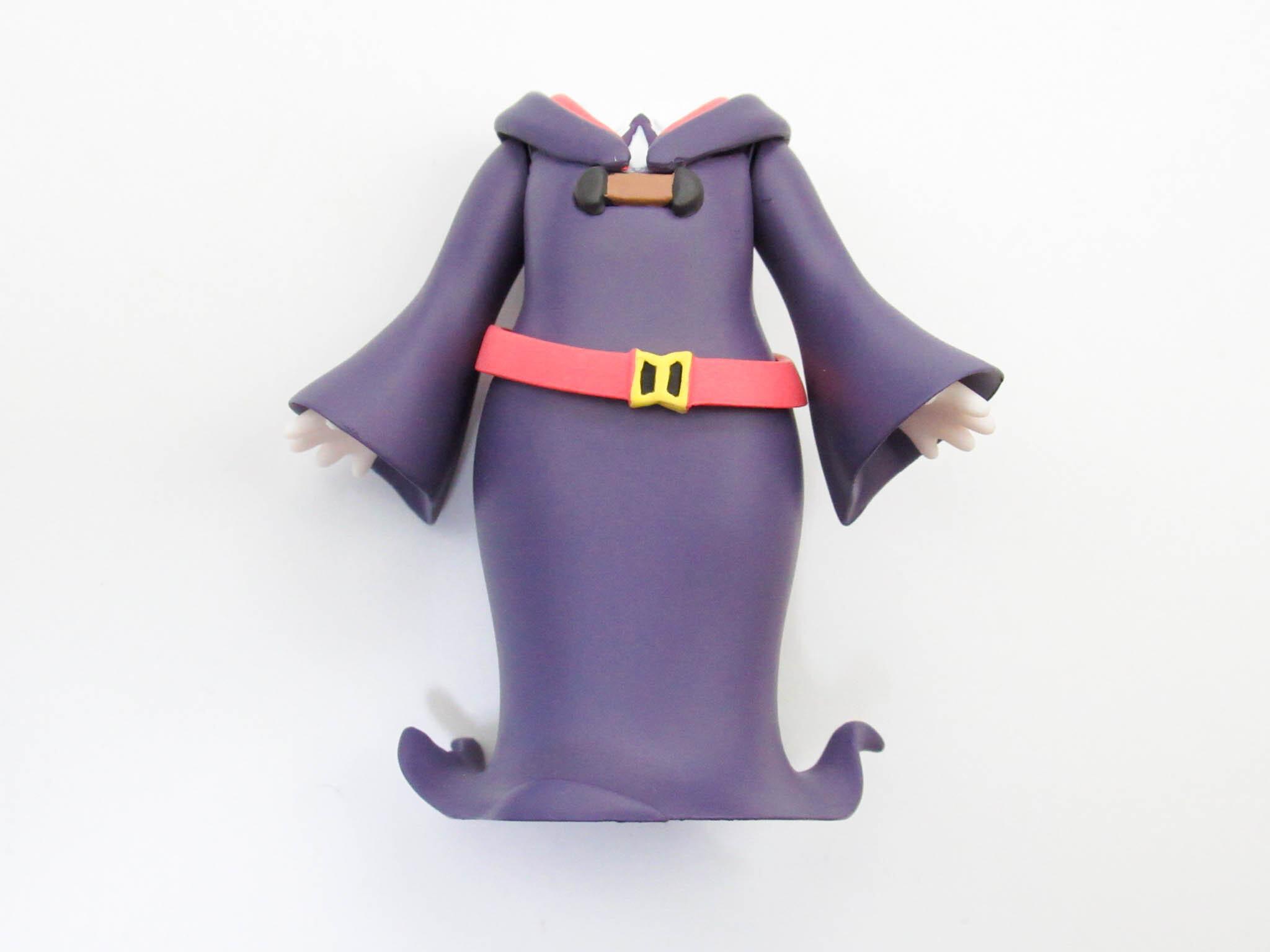 【SALE】【835】 スーシィ・マンババラン 体パーツ 魔法使いの服 ねんどろいど
