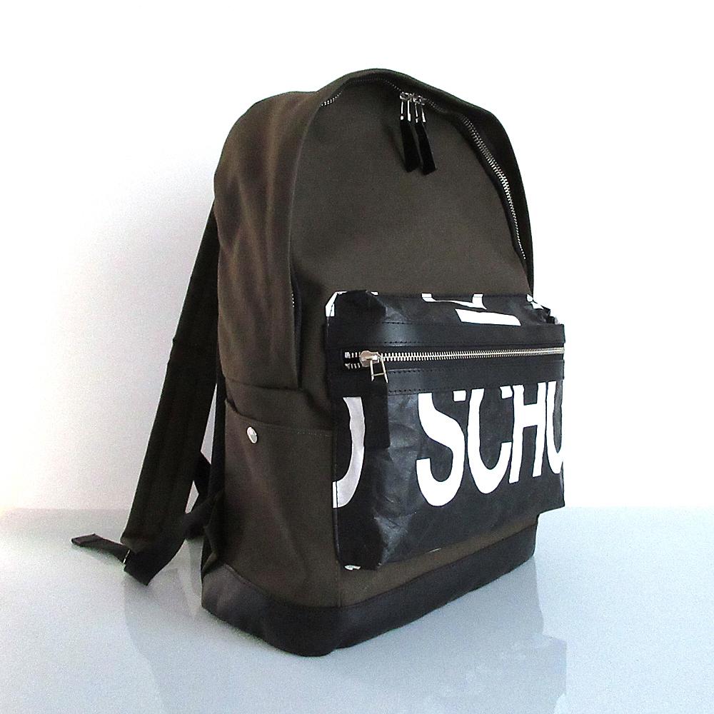 Backpack / BPA-0001
