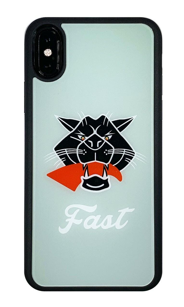 fast アクリルパネルケース